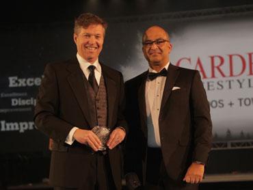 CBMC-Award